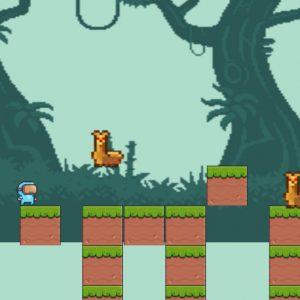 Rahul's Adventure Game